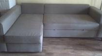 Sofa narożna z IKEA