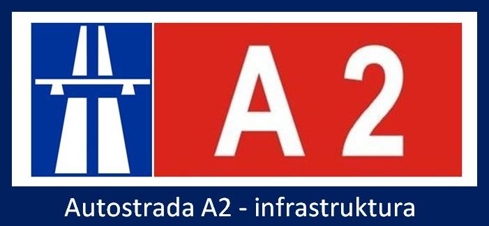 A2 infrastruktura