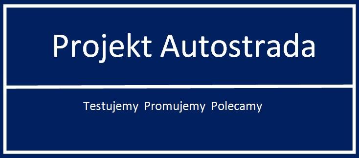 projekt autostrada
